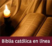 Estudio biblia catolico online dating